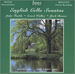 Order this CD from the British Music Society website